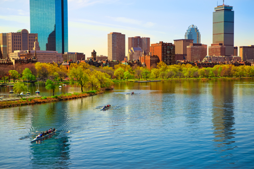 Charles River Search, an Executive Search Firm in Boston, MA
